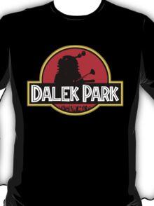 Dalek Park T-Shirt