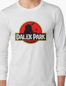 Dalek Park Long Sleeve T-Shirt