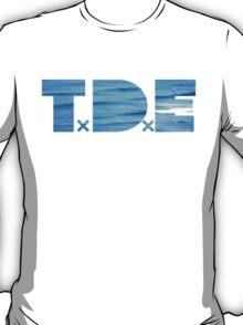 TDE Ocean T-Shirt