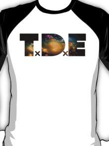 TDE Nebulae T-Shirt
