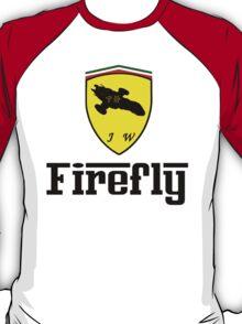 Firefly Ferrari T-Shirt
