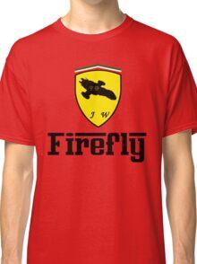 Firefly Ferrari Classic T-Shirt