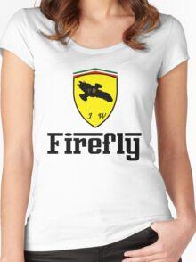 Firefly Ferrari Women's Fitted Scoop T-Shirt