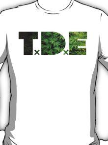 TDE Weed T-Shirt