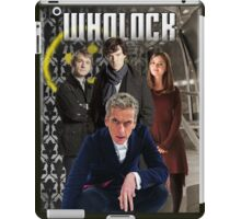 Wholock iPad Case/Skin