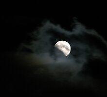 Lunar Eclipse by Eagleye