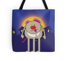 Mutant Mouse Tote Bag