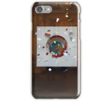 Shopfronts of Paris #01 iPhone Case/Skin