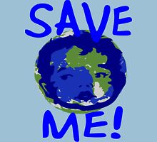 Save the World Unisex T-Shirt
