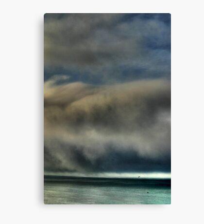Seascape_5975 Canvas Print