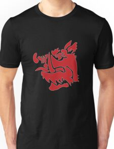 Monty Python Black Knight Emblem Unisex T-Shirt