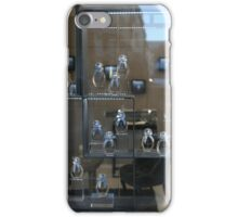 Shopfronts of Paris #04 iPhone Case/Skin