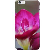 Freesia iPhone Case/Skin