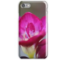 Freesia iPhone Case/Skin