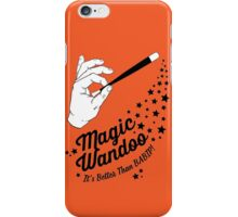 Magic Wandoo (Light Version) iPhone Case/Skin