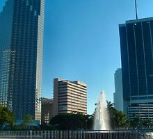 Miami, Florida by Matt Ferrell