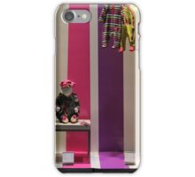 Shopfronts of Paris #13 iPhone Case/Skin