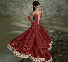 Belle by Shoshana Epsilon