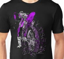 Motor Cross Unisex T-Shirt