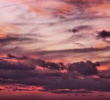 Maritime Sunset by ShutterUp Photographics
