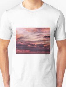 Maritime Sunset Unisex T-Shirt