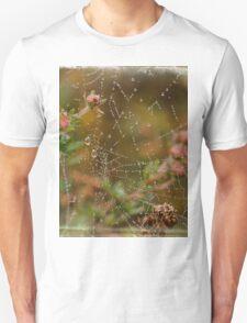 Fairy Whispers - Nature Art T-Shirt