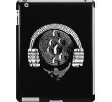 metamorphosen iPad Case/Skin
