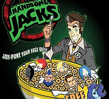 Handsome Jacks by Dudestream