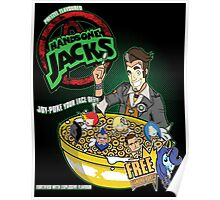 Handsome Jacks Poster