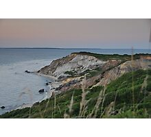Martha's Vineyard, Connecticut Photographic Print
