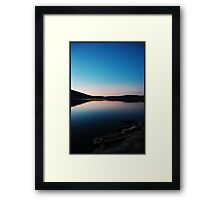 Four Winds Framed Print