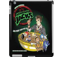 Handsome Jacks iPad Case/Skin