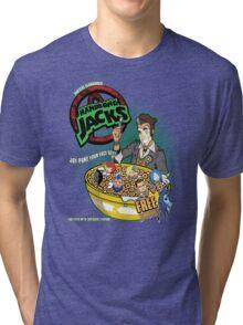 Handsome Jacks Tri-blend T-Shirt