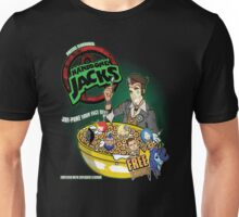 Handsome Jacks Unisex T-Shirt