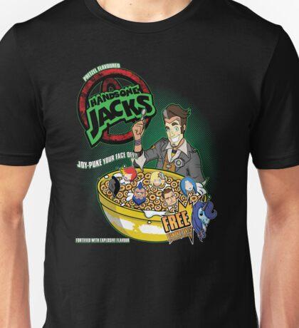 Handsome Jacks Unisex T-Shirt