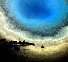 The view. by Shilpa Mukerji