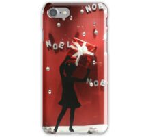 Shopfronts of Paris #16 iPhone Case/Skin
