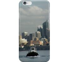 Sydney Harbour New South Wales Australia iPhone Case/Skin