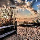 Melmerby Beach by ShutterUp Photographics