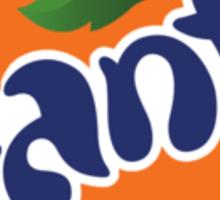 Banta (Fanta) Sticker