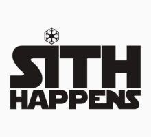 sith happens by designjob