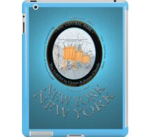 2005: The Gates in Central Park iPad Case/Skin