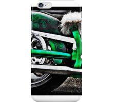 Retro Diner 2 iPhone Case/Skin