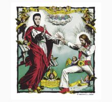 Jesus and Elvis T-Shirt