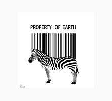 Property of Earth Unisex T-Shirt