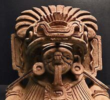 Quetzalcoatl by Yampimon