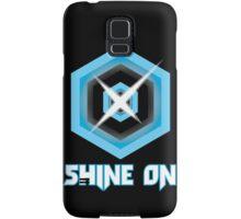 SHINE ON! Samsung Galaxy Case/Skin