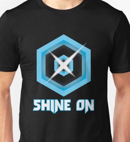 SHINE ON! Unisex T-Shirt
