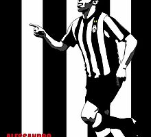 Del Piero by johnsalonika84