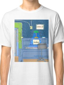 Happy Valley 2014 Classic T-Shirt